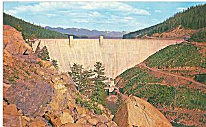 Hungry Horse Dam Montana p23570 (Image1)