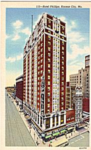 Hotel Phillips Kansas City Missouri p23703 (Image1)