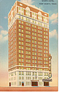 Worth Hotel Fort Worth Texas p23704 (Image1)