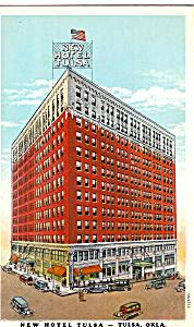 New Hotel Tulsa Tulsa Oklahoma p23710 (Image1)