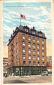 Hotel Victoria Spokane Washinton p23714 (Image1)
