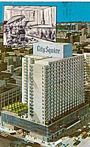 City Squire Motor Inn New York City p23718 (Image1)