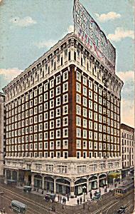 Hotel Rosslyn Los Angeles California p23720 (Image1)