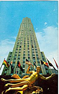 RCA Building New York City p23817 (Image1)