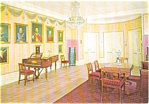 Norway  Eldsvoll Buildings Postcard p2381 (Image1)