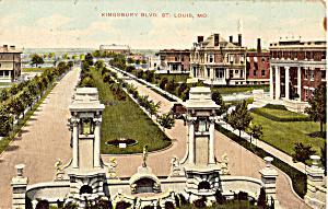 Kingsbury Blvd  St Louis Missouri p23869 (Image1)