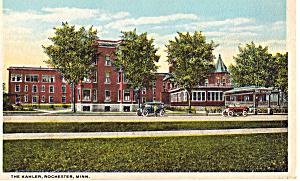 The Kahler  Rochester  Minnesota p23885 (Image1)