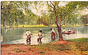 Fish Hatchery Forest Park St Louis MO p23899 (Image1)