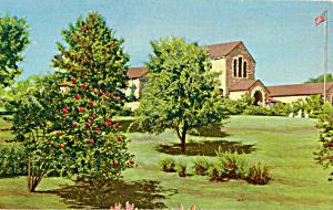 Will Rogers Memorial Museum,Claremore,Oklahoma (Image1)