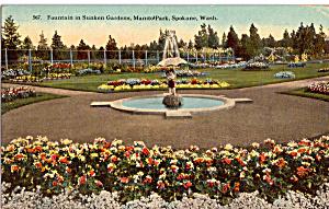 Manito Park Spokane Washington p23988 (Image1)
