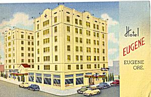 Hotel Eugene Eugene Oregon p24004 (Image1)