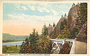 Columbia River Highway Oregon p24008 (Image1)