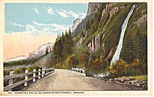 Columbia River Highway Oregon p24025 (Image1)