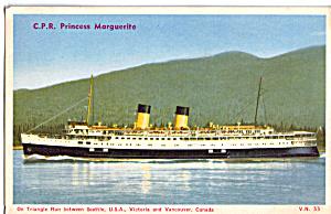 C P R Princess Marguerite p24030 (Image1)