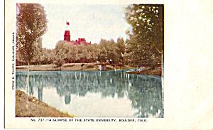 University Of Colorado Boulder Colorado p24119 (Image1)