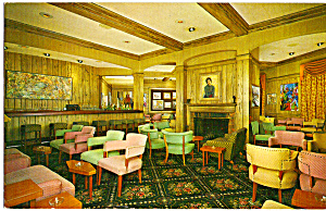 Interior Captain s Gallery at Lighthouse Inn p24163 (Image1)