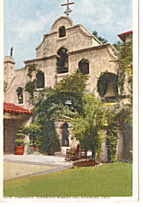 Campanile Glenwood Mission Inn Riverside California p24231 (Image1)