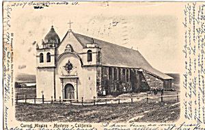 Mission Carmel CA p24237 (Image1)