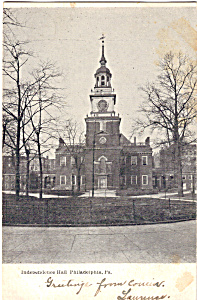 Independence Hall Philadelphia PA p24265 (Image1)