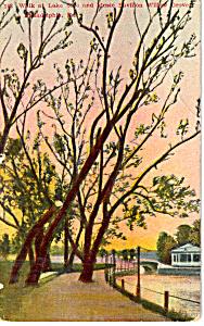 Walk and Music Pavilion Willow Grove Philadelphia PA  p24267 (Image1)