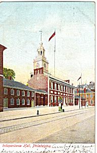 Independence Hall Philadelphia PA p24269 (Image1)