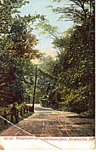 Wissahickson Drive Fairmount Park Philadelphia PA p24271 (Image1)
