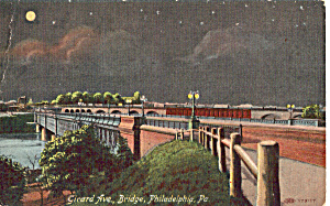Girard Avenue Bridge Philadelphia PA p24276 (Image1)