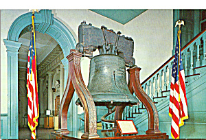 Liberty Bell Philadelphia PA p24278 (Image1)