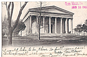 Girard College Philadelphia PA p24282 (Image1)