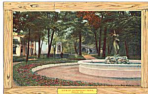 View at Fairmount Park Philadelphia PA p24285 (Image1)