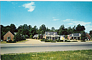 Princess Anne Motor Lodge, Williamsburg,Virginia (Image1)