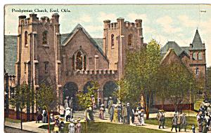 Presbyterian Church  Enid Oklahoma p24349 (Image1)