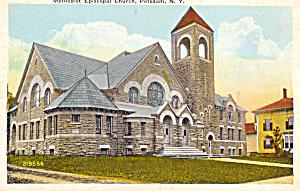 Methodist Episcopal Church  Potsdam  New York p24352 (Image1)