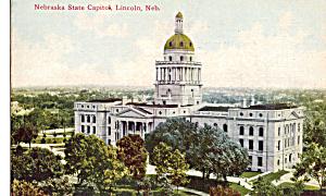 State Capitol Lincoln Nebraska p24366 (Image1)