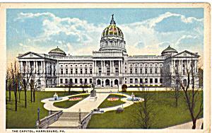 State Capitol Harrisburg Pennsylvania p24367 (Image1)