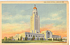 State Capitol Lincoln Nebraska p24372 (Image1)