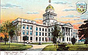 State Capitol Lincoln Nebraska p24376 (Image1)