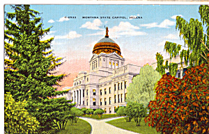 State Capitol Helena Montana p24377 (Image1)