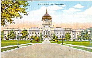 State Capitol Helena Montana p24383 (Image1)
