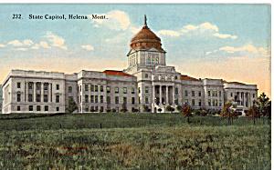 State Capitol Helena Montana p24384 (Image1)