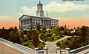 State Capitol Nashville Tennessee p24400 (Image1)