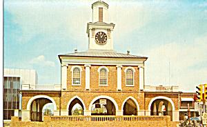 Old Market House Fayetteville NC p24402 (Image1)