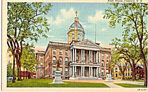 State Capitol Concord New Hampshire p24409 (Image1)