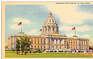 State Capitol St Paul Minnesota p24411 (Image1)