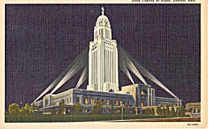 State Capitol, Lincoln, Nebraska (Image1)