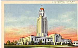State Capitol Lincoln Nebraska p24425 (Image1)