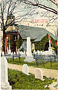 Old Swedes Church Wilmington Delaware p24432 (Image1)