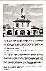 Old Market House Fayetteville North Carolina p24461 (Image1)