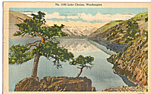 Lake Chelan, Washington (Image1)