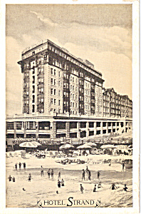 Hotel Strand  Atlantic City New Jersey p24550 (Image1)